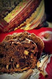 Glühwein-Chai-Gewürz-Kuchen - Rezept - Bild Nr. 2318