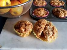 Apfelmuffins - Rezept - Bild Nr. 2413
