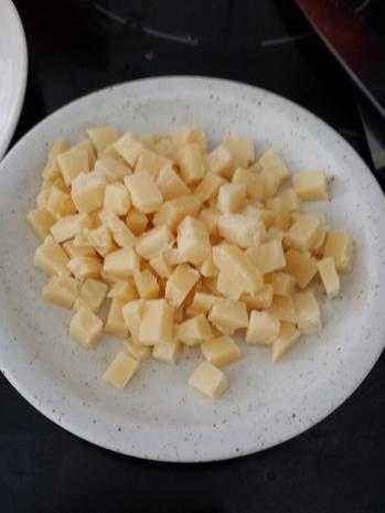 Pizzafleischkäse - Rezept - Bild Nr. 2459