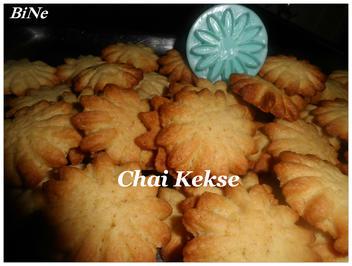 BiNe` S CHAI KEKSE - Rezept - Bild Nr. 2489