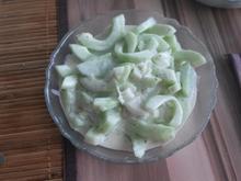 Gurkensalat - Rezept - Bild Nr. 2578