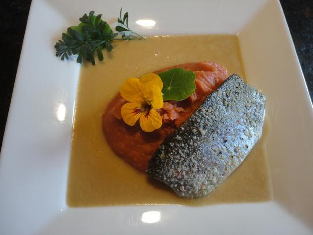 Creme Mouseline - laktosefrei und vegan - Rezept - Bild Nr. 2611