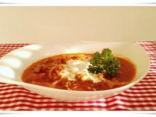 Hackfleisch- Sauerkraut  Eintopf - Rezept - Bild Nr. 2623
