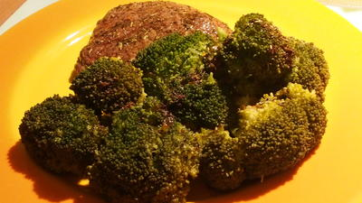 Broccoli - Rezept - Bild Nr. 2625