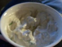 Magerquarkdip mit rohem Gemüse - Rezept - Bild Nr. 2634