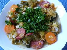 Köstliche Herbstsuppe - Rezept - Bild Nr. 2663