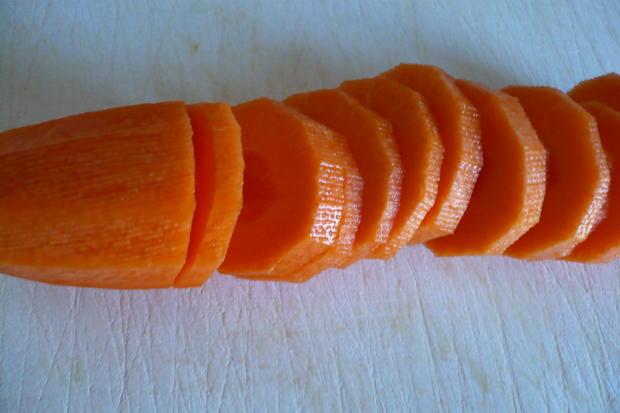 Köstliche Herbstsuppe - Rezept - Bild Nr. 2668