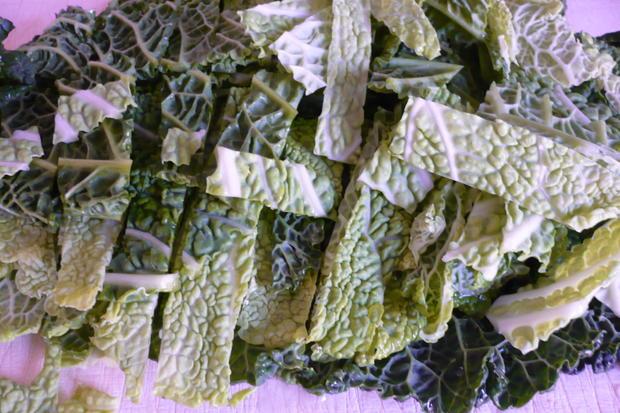 Köstliche Herbstsuppe - Rezept - Bild Nr. 2672