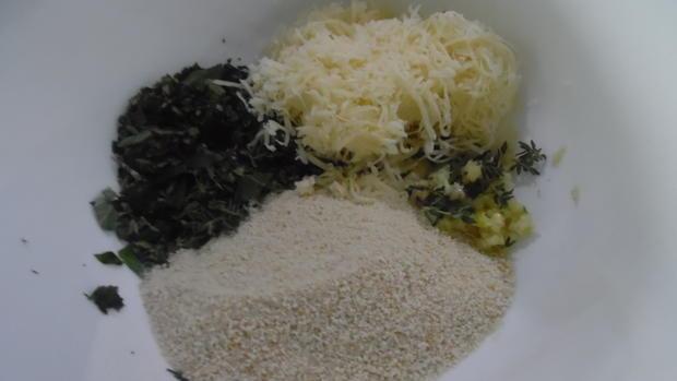 Meerbarben-Filet-Röllchen - Rezept - Bild Nr. 2698