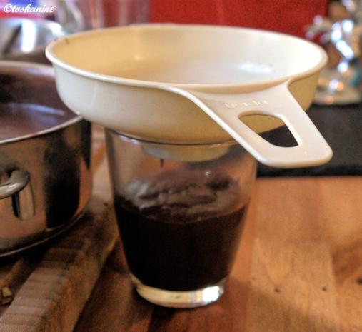 Kokos-Schokoladen-Pudding - Rezept - Bild Nr. 2781