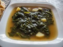 Suppenküche aus dem Saarland: Bambelsupp - Rezept - Bild Nr. 2775