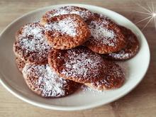 Vermont Maple Cookies - Rezept - Bild Nr. 2776