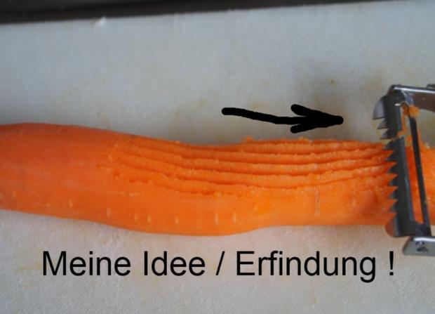 Wildlachsfilet mit Zwiebel-Möhren-Sellerie-Gemüse und Korianderkartoffeln - Rezept - Bild Nr. 2798