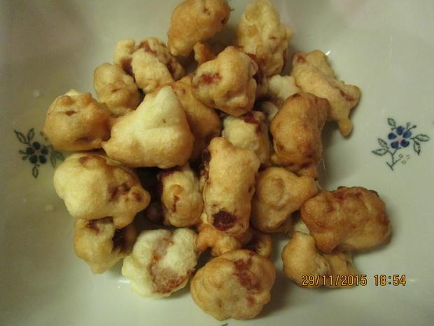 Chinesisch: Schweinefleisch süß-sauer - Rezept - Bild Nr. 2874