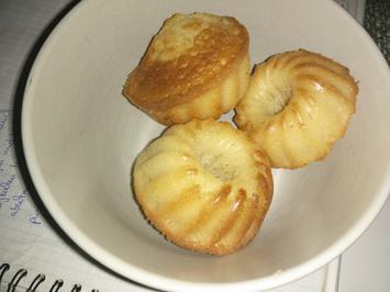 Rezept: Beeren-Muffins