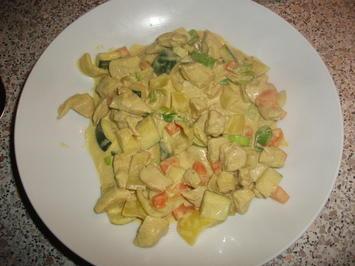 Currypfanne - Rezept - Bild Nr. 2888