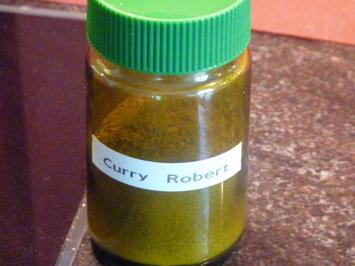 Curry à la Robert - Rezept - Bild Nr. 2893