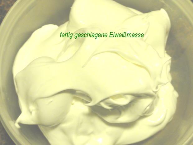 Kekse:   ZIMTSTERNE - Rezept - Bild Nr. 2913