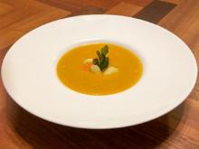 Pikante Kartoffel-Möhren-Suppe - Rezept - Bild Nr. 2912