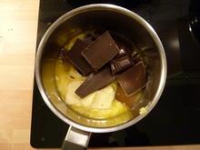 Französische Brownies - Rezept - Bild Nr. 3808