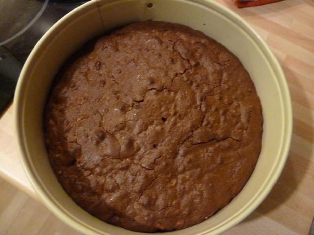 Französische Brownies - Rezept - Bild Nr. 3810