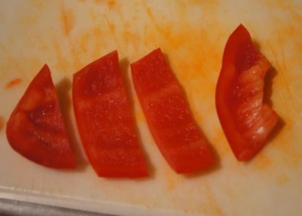 Paprika eingelegt nach Mutti Cz - Rezept - Bild Nr. 2917
