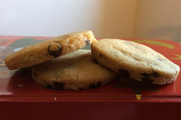 Rezept kekse mit schokotropfen