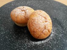 Zitronen Joghurt Muffins - Rezept - Bild Nr. 2945