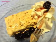 Dessert:   AMARETTINI - MASCARPONE - TRAUM - Rezept - Bild Nr. 2963