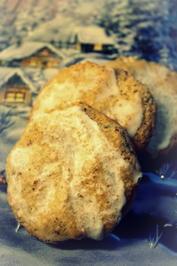 Elisen-Lebkuchen; Rezept von meiner Oma - Rezept - Bild Nr. 2979