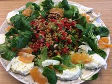 Einkorn Salat - Rezept - Bild Nr. 2991