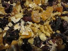 meine Porridge Trockenmischung fürs Frühstück - Rezept - Bild Nr. 3005