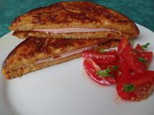 Scharfer French-Toast - Rezept - Bild Nr. 3026