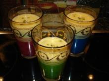 Indisch: Mangolassi - Rezept