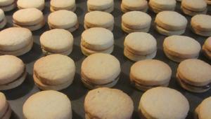 Nutella-Kekse - Rezept - Bild Nr. 3130