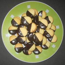 Rezept: Nutella-Kekse