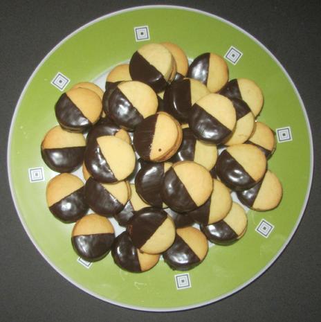 Nutella-Kekse - Rezept - Bild Nr. 3131