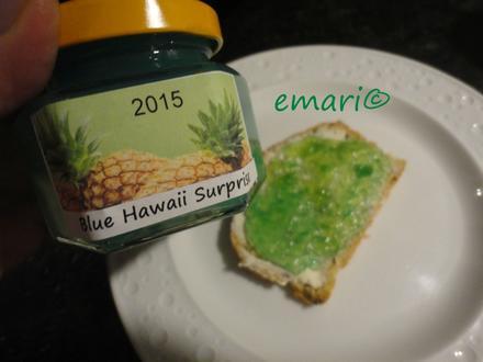 """ Hawaii Surprise ""  Marmelade - Rezept - Bild Nr. 3073"
