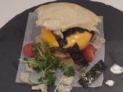 Bánh Bao - Burger - Rezept - Bild Nr. 3071