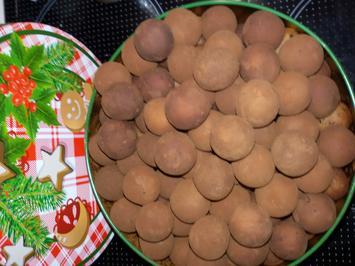 Marzipankartoffeln - Rezept - Bild Nr. 3130