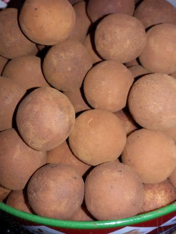 Marzipankartoffeln - Rezept - Bild Nr. 3131