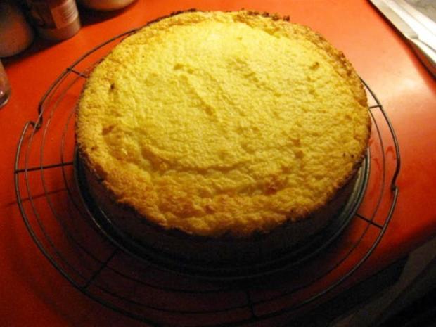 Kokos Quark Kuchen Rezept Mit Bild Kochbar De