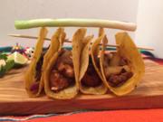 Taco-Fiesta - Rezept - Bild Nr. 3207