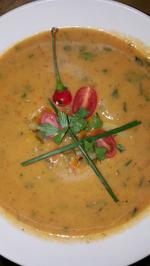 Kartoffel Porree Gemüsesuppe gaaaaaaanz lecker - Rezept - Bild Nr. 3231
