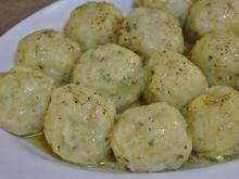Kartoffelklöße/Knödel von Mama :-) - Rezept - Bild Nr. 3282