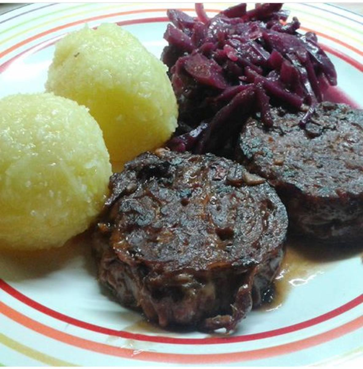 Veganer Sauerbraten Rezept Gesendet von schneckenkind08