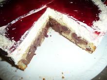 Rotkäppchen -Torte - Rezept - Bild Nr. 3336