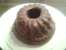 Haselnusskuchen mit Dinkelmehl  (weizenfrei, laktosefrei) - Rezept - Bild Nr. 3352