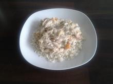 Hühnerfrikassee  (weizenfrei, laktosefrei) - Rezept - Bild Nr. 3360