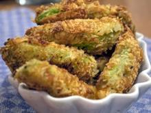 Avocado-Fries - Rezept - Bild Nr. 3359